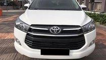 Cần bán xe Toyota Innova 2.0E đời 2019, màu trắng