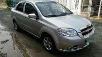 Bán Daewoo Gentra sản xuất năm 2008, màu bạc còn mới, giá 160tr