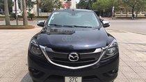 Bán Mazda BT 50 2.2L 4x2 AT sản xuất 2015, màu xanh lam, nhập khẩu