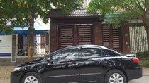 Bán Toyota Corolla Altis 1.8G đời 2013, màu đen