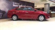 Toyota Mỹ Đình -Vios 1.5 số sàn 2019 - Ms. Hương - 0901.77.4586 giá cực hot, trả trước 110 triệu, hỗ trợ trả góp LS tốt