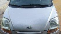 Bán ô tô Chevrolet Spark đời 2010, màu bạc giá cạnh tranh