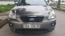 Bán Kia Carens 2.0 sản xuất 2013, màu xám, 285 triệu