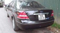 Bán ô tô Ford Mondeo năm 2003, màu đen, nhập khẩu nguyên chiếc