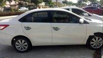 Bán ô tô Toyota Vios E MT năm 2017, nhập khẩu nguyên chiếc