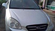 Cần bán gấp Kia Carens đời 2010, màu bạc số sàn, giá 250tr