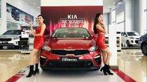 Bán xe Kia Cerato sản xuất 2019, màu đỏ, giá chỉ 675 triệu