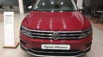 Bán Volkswagen Tiguan đời 2019, màu đỏ, nhập khẩu nguyên chiếc