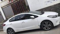 Bán Kia Cerato năm sản xuất 2018, màu trắng