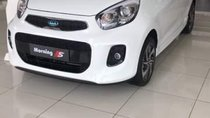 Bán xe Kia Morning đời 2019, màu trắng, xe mới 100%
