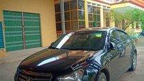 Bán ô tô Daewoo Lacetti sản xuất 2010, màu đen, nhập khẩu, giá tốt