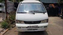 Cần bán xe Kia Pregio đời 2002, màu trắng, xe nhập