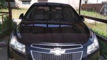 Cần bán gấp Chevrolet Cruze đời 2015, màu đen như mới