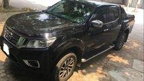 Bán Nissan Navara 2018, màu đen, nhập khẩu ít sử dụng, giá chỉ 680 triệu