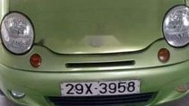 Bán Daewoo Matiz năm 2005, màu xanh cốm