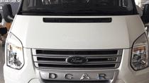 Bán Ford Transit Limousine giá 1 tỷ 198 triệu