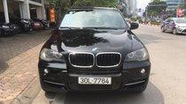 Bán BMW X5 2008 màu đen
