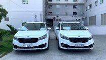 Bán Kia Sedona 2016 3.3GATH bản đủ, xe đẹp bao kiểm tra tại hãng