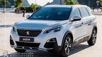 Peugeot Biên Hòa bán xe Peugeot 5008 2019 đủ màu, giao xe nhanh - Giá tốt nhất - 0938 630 866 để hưởng ưu đãi