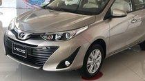 Bán Toyota Vios G đời 2019 mới 100%, 576 triệu