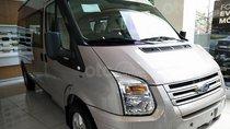 Bán Ford Transit 2019 lăn bánh trọn gói. Bản City X khấu trừ tiền mặt hoặc quà tặng khi mua xe - Hotline: 0932.656.659