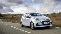 Biến thể đặc biệt Hyundai i10 và i20 PLAY ra mắt tại Anh