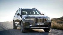 BMW X7 bị triệu hồi tại Mỹ do chốt ghế lỏng