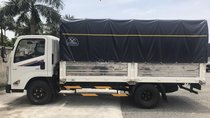 Bán xe tải Isuzu IZ65 1.9T - 3.5 tấn, giá luôn tốt nhất, chỉ trả 75tr nhận xe