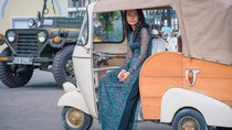 Hoài niệm với Ngày hội xe cổ lần 2 ở Sài Gòn