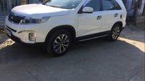 Bán xe Kia Sorento năm sản xuất 2016, màu trắng