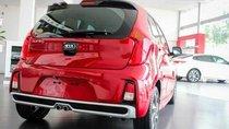 Cần bán xe Kia Morning năm sản xuất 2019, màu đỏ, giá chỉ 290 triệu