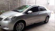 Gia đình bán Toyota Vios đời 2010, màu bạc, 299tr