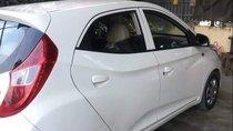 Cần bán xe Hyundai Eon MT sản xuất 2011, màu trắng, nhập khẩu nguyên chiếc