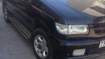Cần bán gấp Isuzu Hi Lander 2004, màu đen, nhập khẩu, xe gia đình