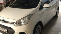 Cần bán gấp Hyundai Grand i10 năm 2014, màu trắng, giá chỉ 330 triệu