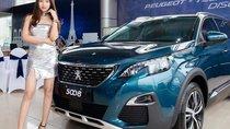 Bán xe Peugeot 3008 năm 2019, xe mới 100%