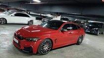 Cần bán lại xe BMW 4 Series 428i Gran Coupe sản xuất 2014, màu đỏ