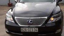 Bán Lexus LS600HL đời 2008 động cơ xăng điện 4 chỗ, nhập khẩu nguyên chiếc Nhật Bản
