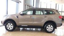 Bán Ford Everest Ambiente 2019 số sàn mới 100%, giảm giá sâu, LH 0907782222