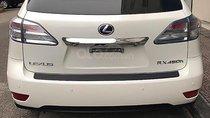 Bán xe Lexus RX 450h sản xuất năm 2010, màu trắng, xe nhập số tự động