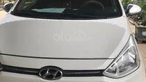 Bán Hyundai Grand i10 sản xuất 2015, màu trắng, nhập khẩu