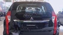 Cần bán xe Mitsubishi Pajero Sport AT sản xuất năm 2019, màu đen, nhập từ Thái