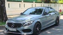 Bán ô tô Mercedes-Benz C300 class đời 2016, chính chủ