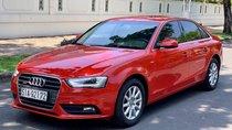 Cần bán Audi A4 đời 2014, màu đỏ nhập 999tr