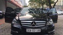 Bán Mercedes Benz C300 2013, nhập khẩu, bản Sport Plus