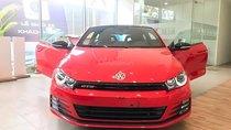 Bán Volkswagen Scirocco GTS năm 2018, màu đỏ, nhập khẩu, mới 100%