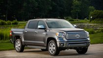 Xe bán tải của Toyota sẽ chỉ dùng một khung gầm duy nhất