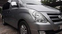 Bán Hyundai Starex 2016, màu bạc, nhập khẩu Hàn Quốc chính chủ