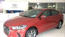 Cần bán xe Hyundai Elantra 1.6AT 2019, màu đỏ