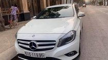 Bán Mercedes A200 đời 2013, màu trắng, nhập khẩu nguyên chiếc